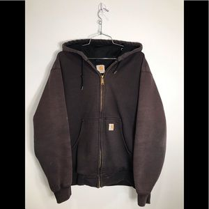 Carhartt Hooded Jacket